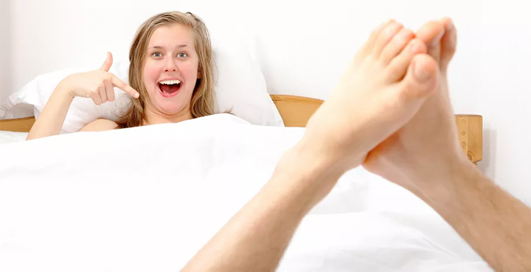 70% das mulheres têm orgasmos durante o sexo oral