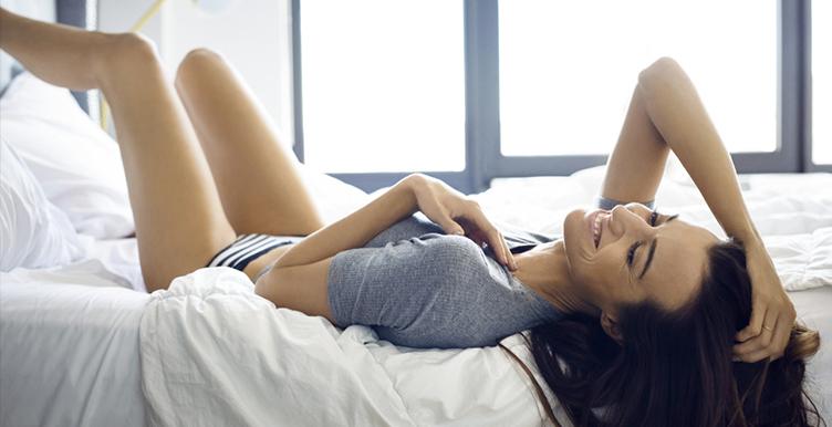 7 coisas no sexo que só mulheres que são boas fazem