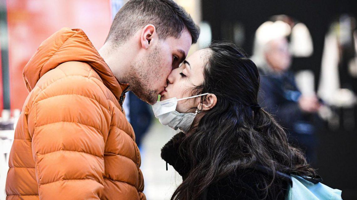 Coronavírus pode ser transmitido por sexo?