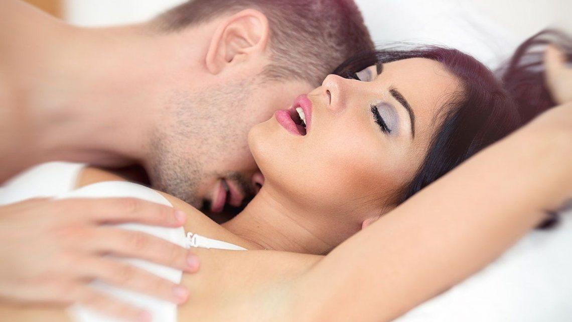 Sexo anal do começo ao fim